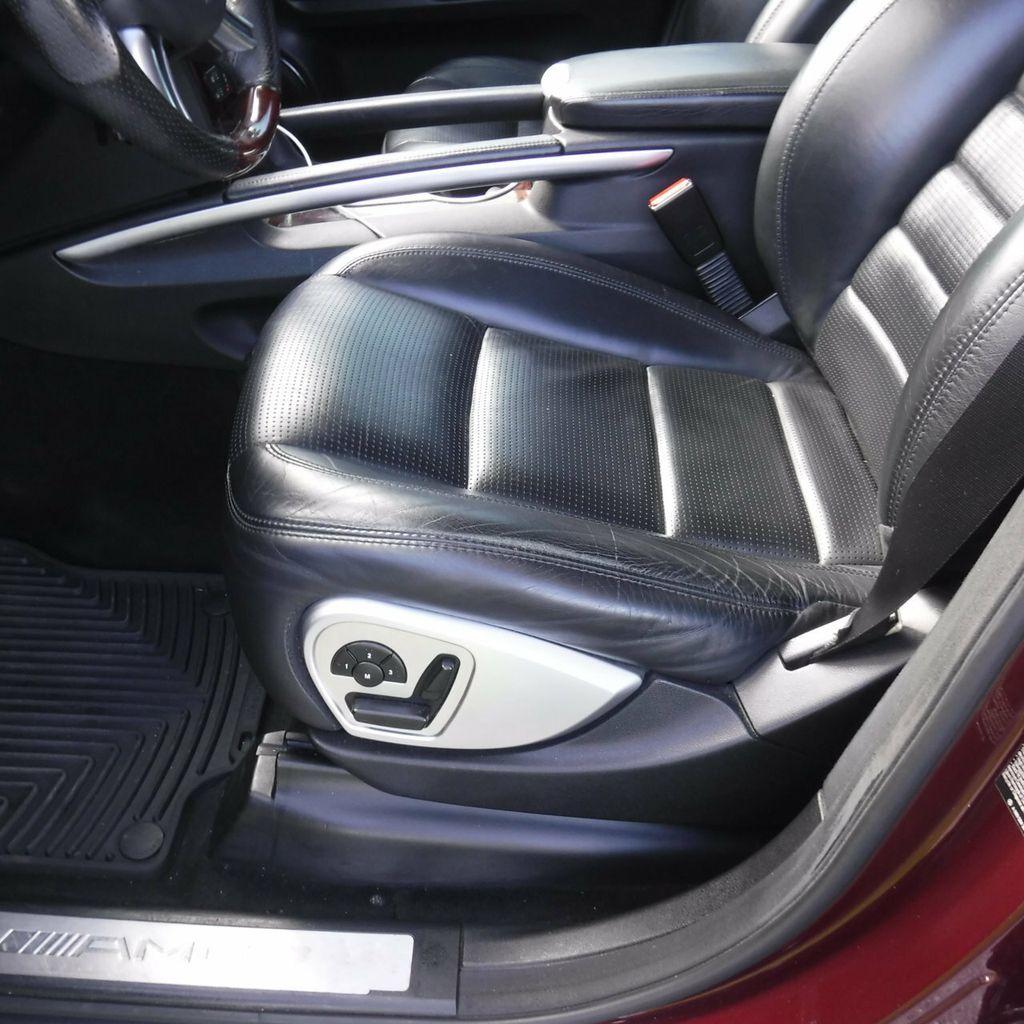 2008 Mercedes-Benz M-Class 4MATIC 4dr 6.3L AMG - 18602976 - 37