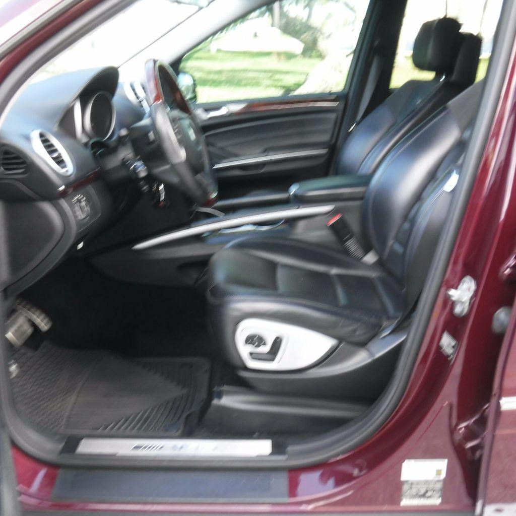 2008 Mercedes-Benz M-Class 4MATIC 4dr 6.3L AMG - 18602976 - 46