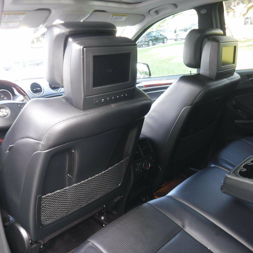 2008 Mercedes-Benz M-Class 4MATIC 4dr 6.3L AMG - 18602976 - 50