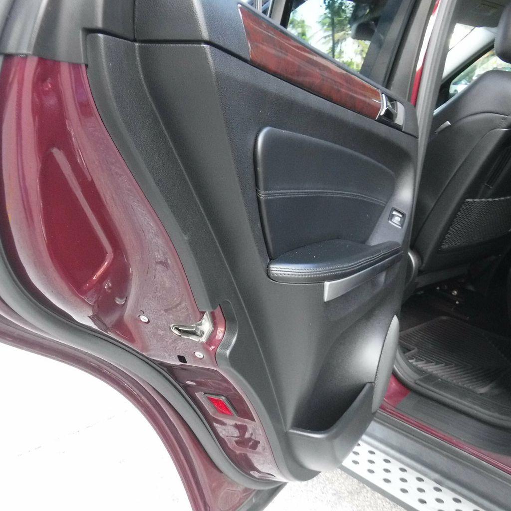 2008 Mercedes-Benz M-Class 4MATIC 4dr 6.3L AMG - 18602976 - 55