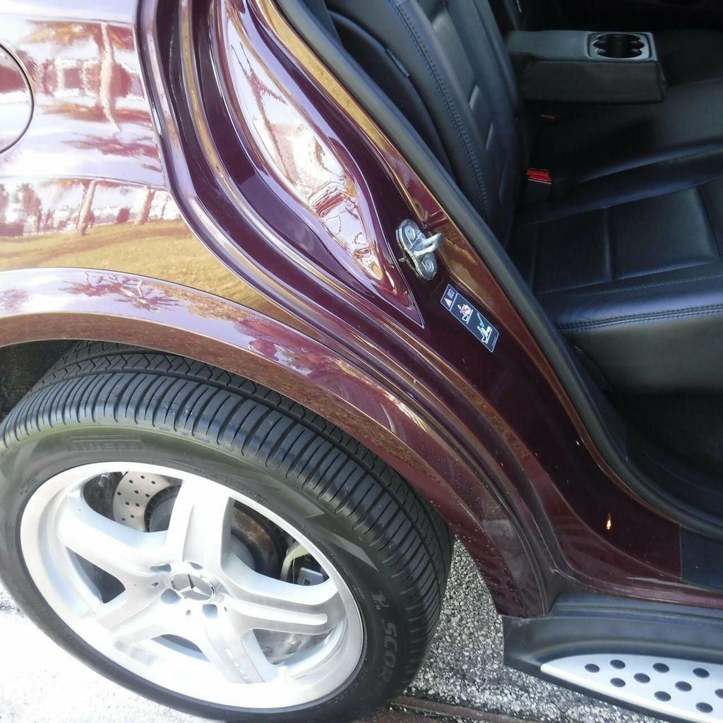 2008 Mercedes-Benz M-Class 4MATIC 4dr 6.3L AMG - 18602976 - 60