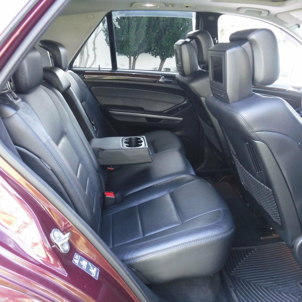 2008 Mercedes-Benz M-Class 4MATIC 4dr 6.3L AMG - 18602976 - 61
