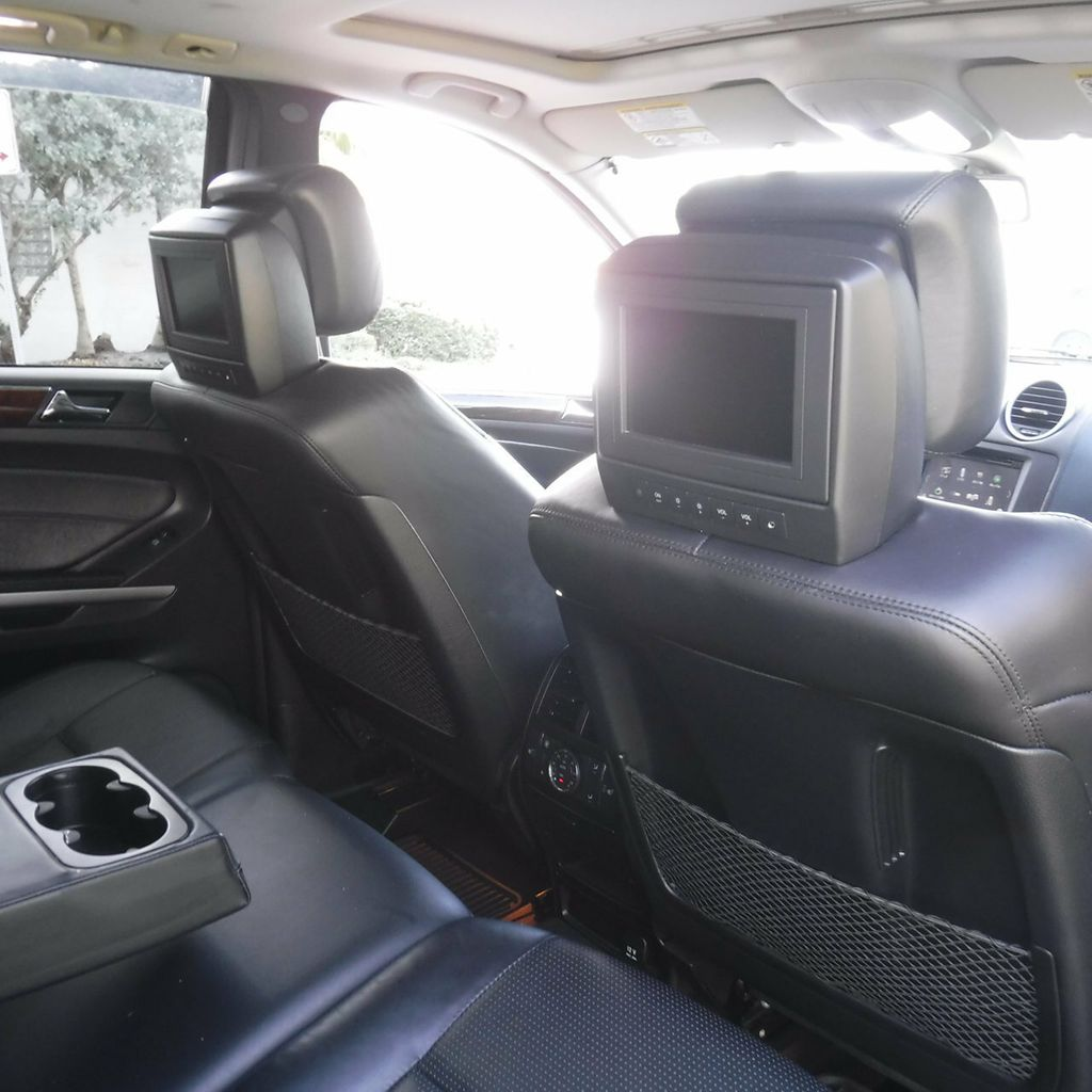 2008 Mercedes-Benz M-Class 4MATIC 4dr 6.3L AMG - 18602976 - 62