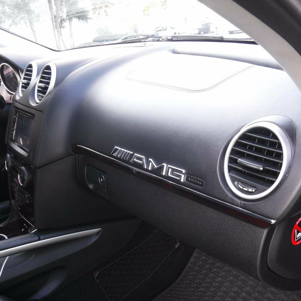 2008 Mercedes-Benz M-Class 4MATIC 4dr 6.3L AMG - 18602976 - 66