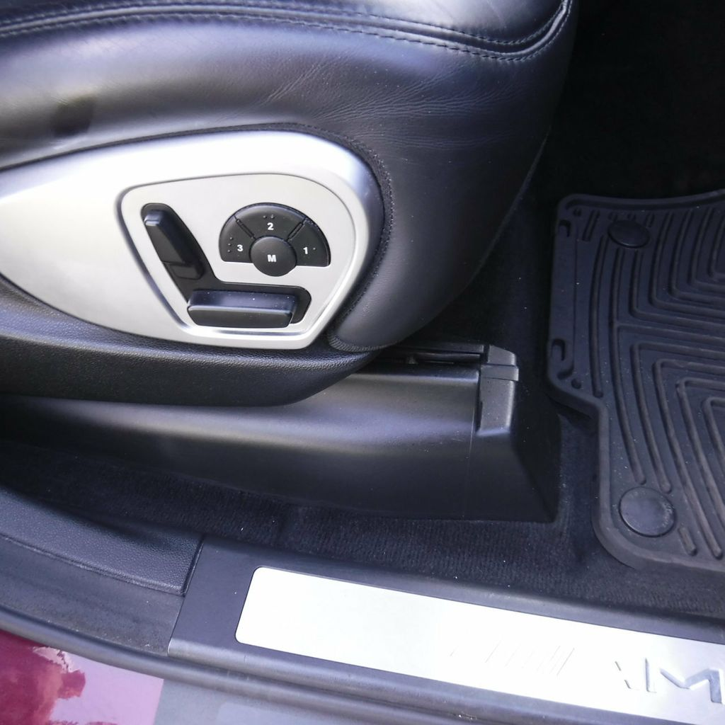 2008 Mercedes-Benz M-Class 4MATIC 4dr 6.3L AMG - 18602976 - 67