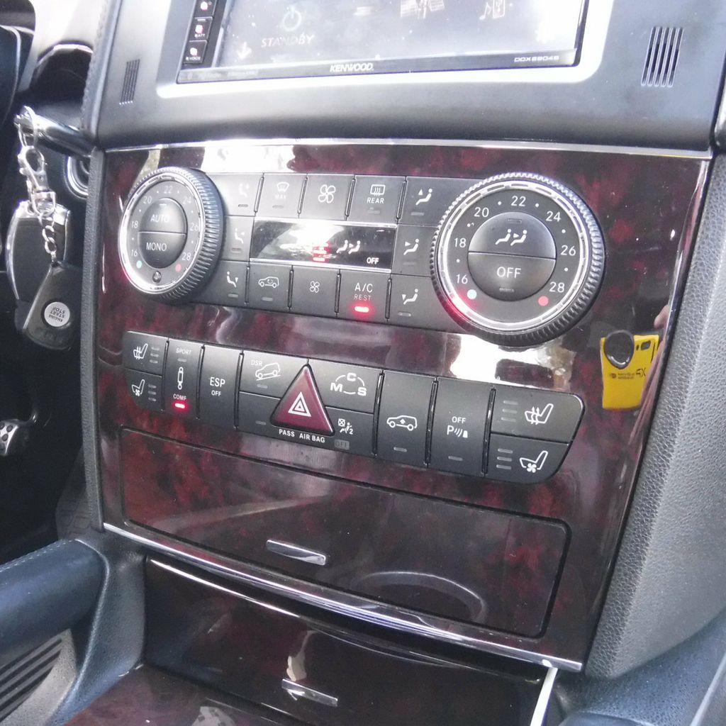 2008 Mercedes-Benz M-Class 4MATIC 4dr 6.3L AMG - 18602976 - 69