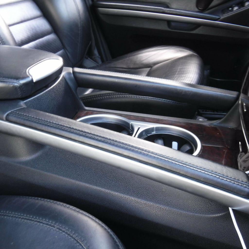 2008 Mercedes-Benz M-Class 4MATIC 4dr 6.3L AMG - 18602976 - 74