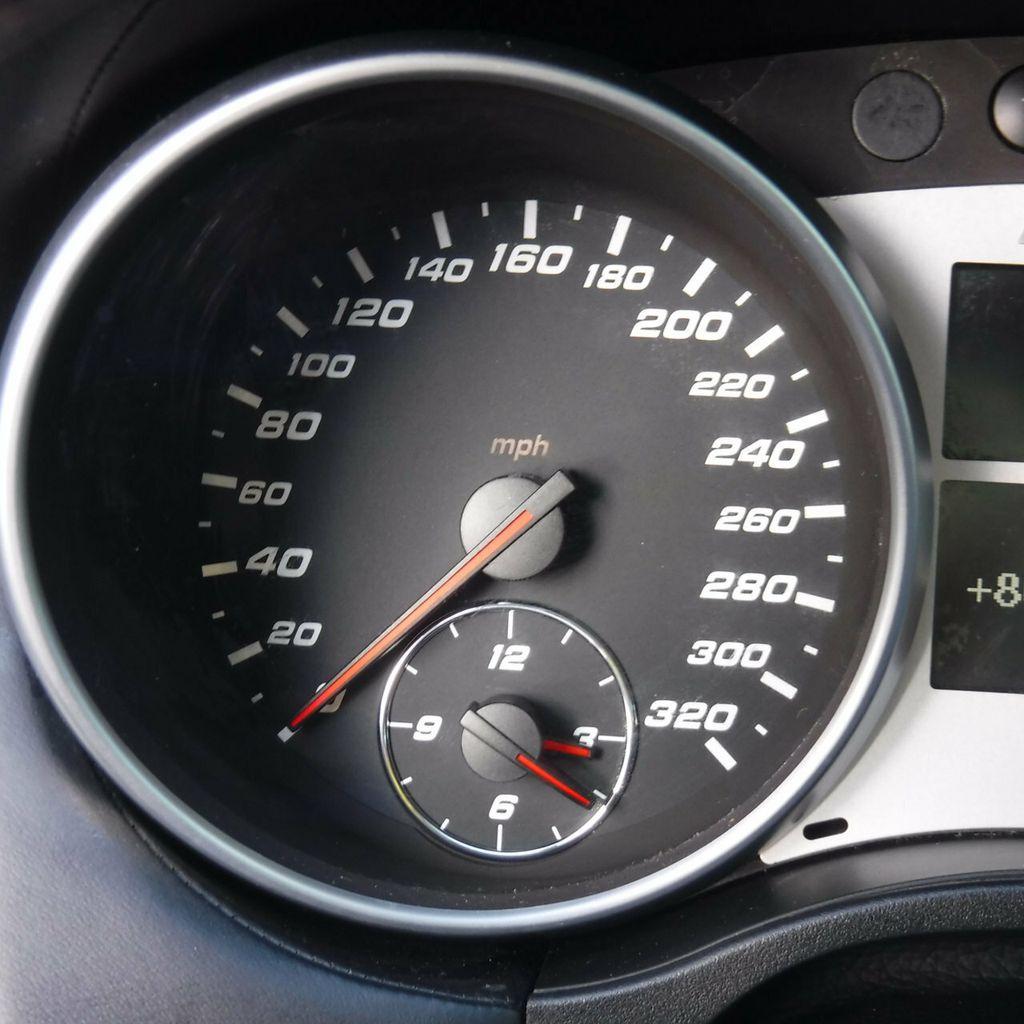 2008 Mercedes-Benz M-Class 4MATIC 4dr 6.3L AMG - 18602976 - 76