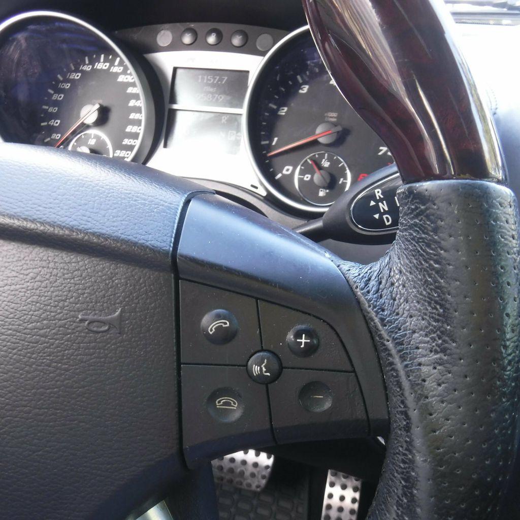 2008 Mercedes-Benz M-Class 4MATIC 4dr 6.3L AMG - 18602976 - 83