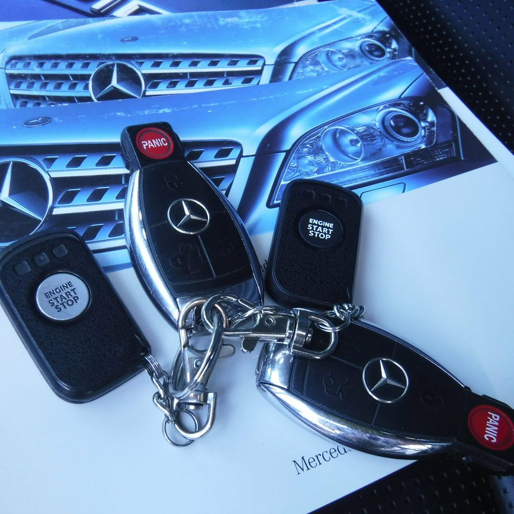 2008 Mercedes-Benz M-Class 4MATIC 4dr 6.3L AMG - 18602976 - 87