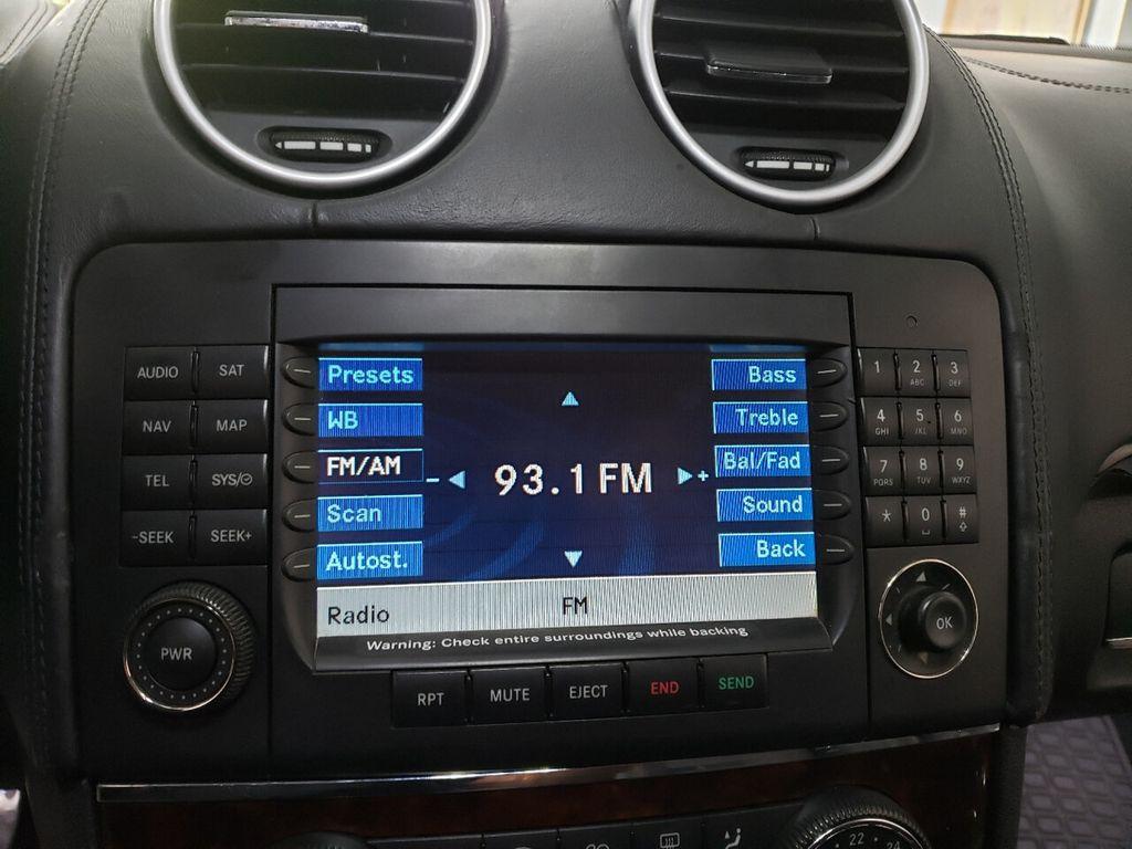 2008 Mercedes-Benz M-Class 4MATIC 4dr 6.3L AMG - 18602976 - 89