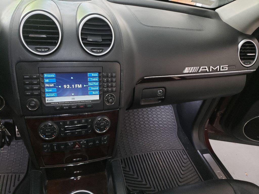 2008 Mercedes-Benz M-Class 4MATIC 4dr 6.3L AMG - 18602976 - 90