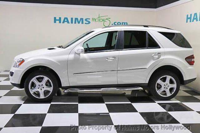 2008 Mercedes Benz M Cl Ml320 4matic 4dr 3 0l Cdi 12536183