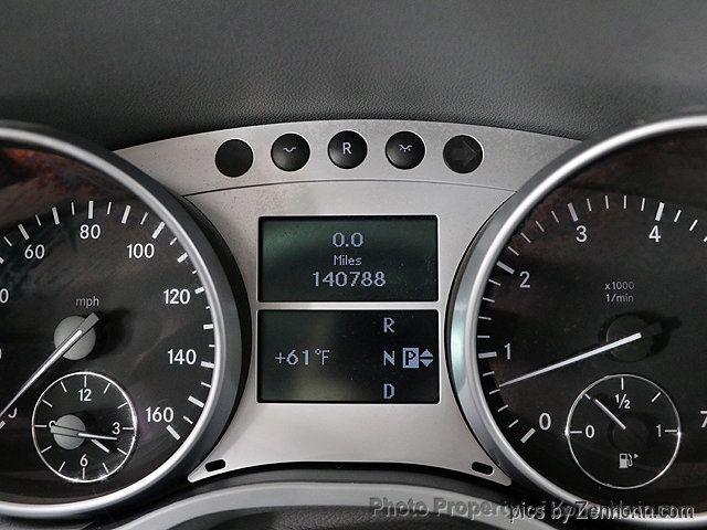 2008 Mercedes-Benz M-Class ML550 4MATIC 4dr 5.5L - 18238220 - 15