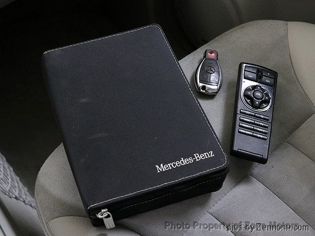 2008 Mercedes-Benz M-Class ML550 4MATIC 4dr 5.5L - 18238220 - 21