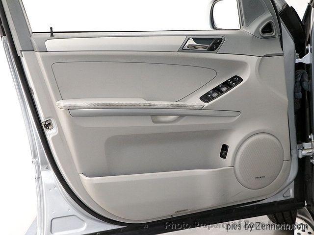 2008 Mercedes-Benz M-Class ML550 4MATIC 4dr 5.5L - 18238220 - 22