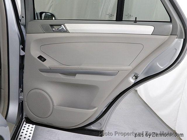 2008 Mercedes-Benz M-Class ML550 4MATIC 4dr 5.5L - 18238220 - 28