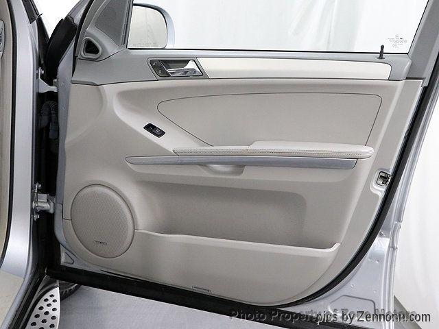 2008 Mercedes-Benz M-Class ML550 4MATIC 4dr 5.5L - 18238220 - 31