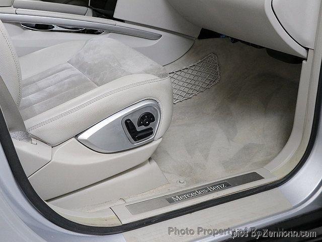 2008 Mercedes-Benz M-Class ML550 4MATIC 4dr 5.5L - 18238220 - 32