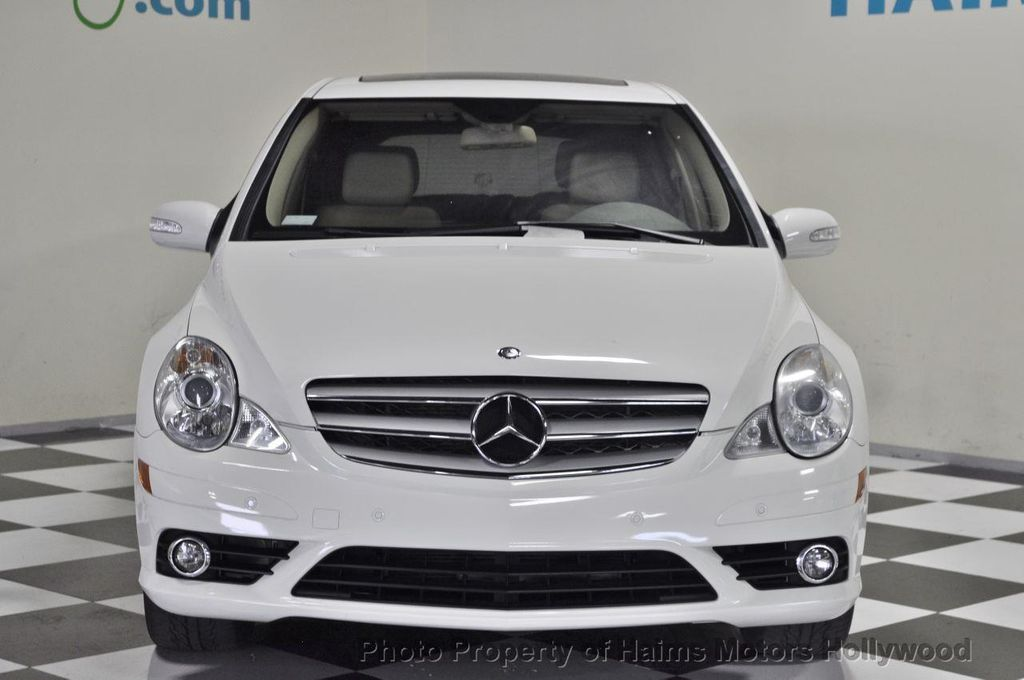 2008 used mercedes benz r class r350 4dr 3 5l 4matic at