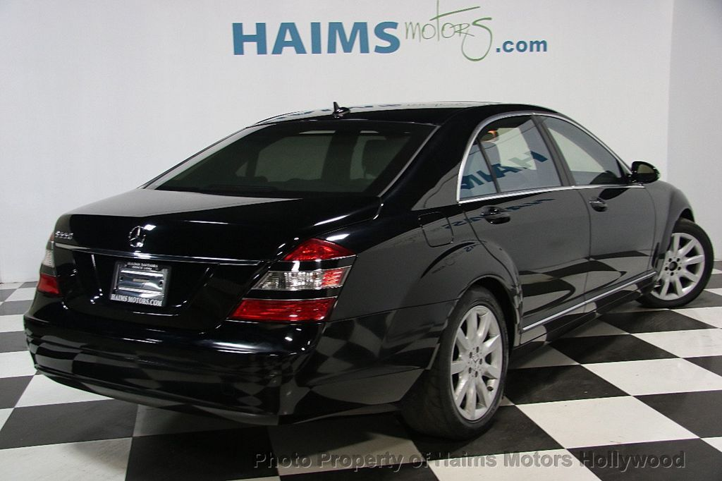 2008 used mercedes benz s class s550 4dr sedan 5 5l v8 rwd at haims motors serving fort. Black Bedroom Furniture Sets. Home Design Ideas