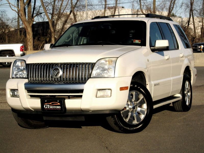 2008 Mercury Mountaineer AWD 4dr V6 - 19733925 - 2