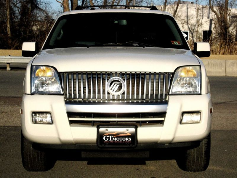2008 Mercury Mountaineer AWD 4dr V6 - 19733925 - 4