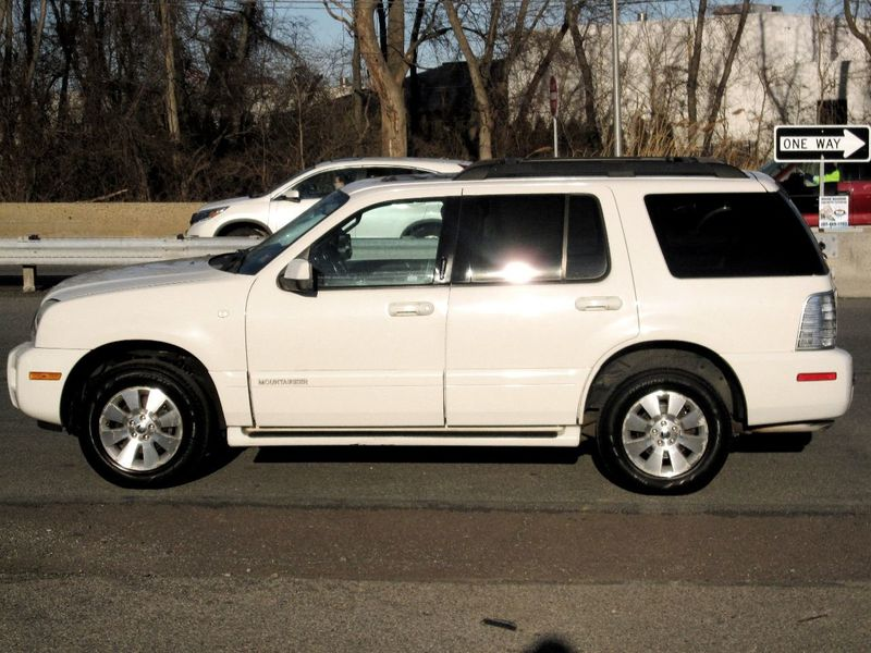 2008 Mercury Mountaineer AWD 4dr V6 - 19733925 - 5