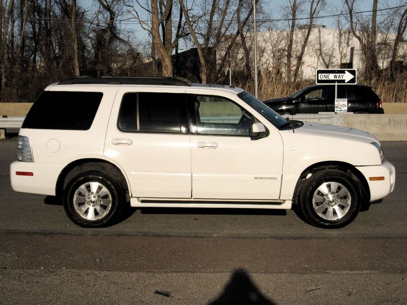2008 Mercury Mountaineer AWD 4dr V6 - 19733925 - 8