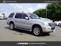 2008 Mercury Mountaineer - 4M2EU48E98UJ01053