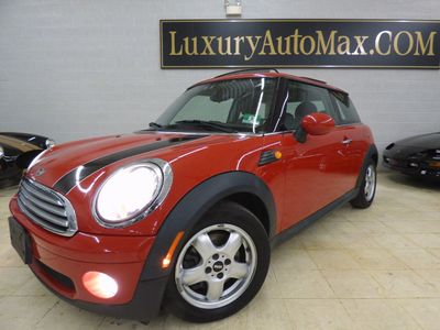 2008 MINI Cooper Hardtop 2 Door  Coupe