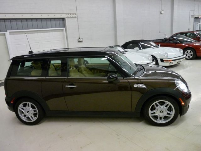 2008 used mini cooper s clubman clubman at luxury automax serving chambersburg pa iid 6936987. Black Bedroom Furniture Sets. Home Design Ideas