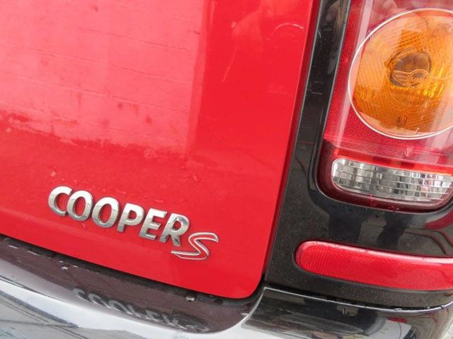 2008 Used Mini Cooper S Clubman Clubman S 6 Speed At Contact Us