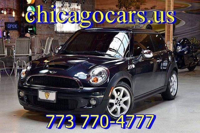 2008 Mini Cooper S Hardtop 2 Door 17633514 0