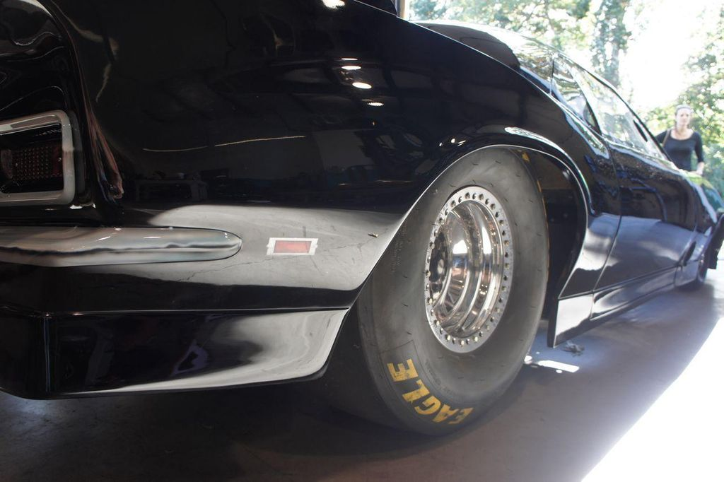 2008 Montana Brothers Pro Chassis Designs Camaro Pro Mod For Sale - 11196637 - 15