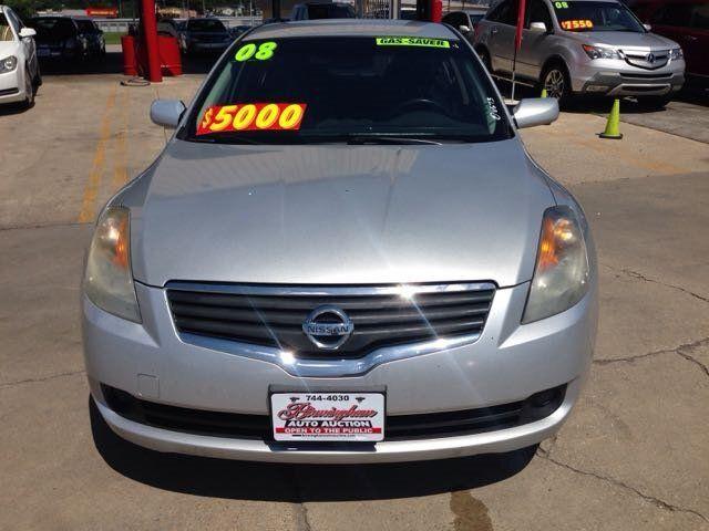 2008 Nissan Altima For Sale >> 2008 Nissan Altima Coupe For Sale Bessemer Al 5 000 Motorcar Com