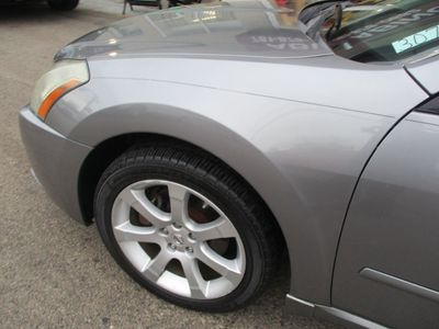 2008 Nissan Maxima  - Click to see full-size photo viewer
