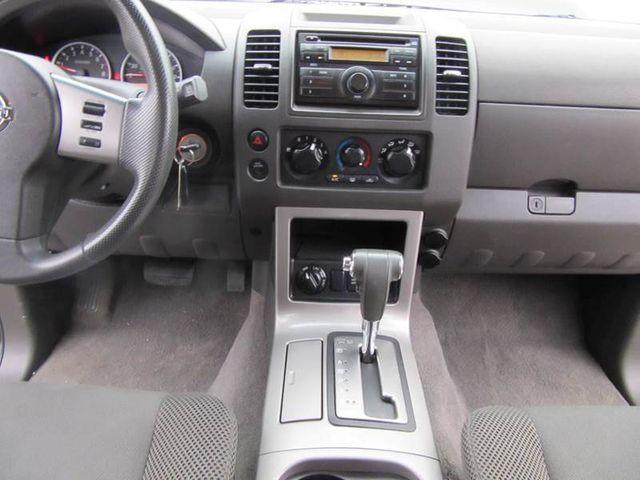 2008 Nissan Pathfinder 4wd 4dr V6 S Suv For Sale Lynnwood Wa
