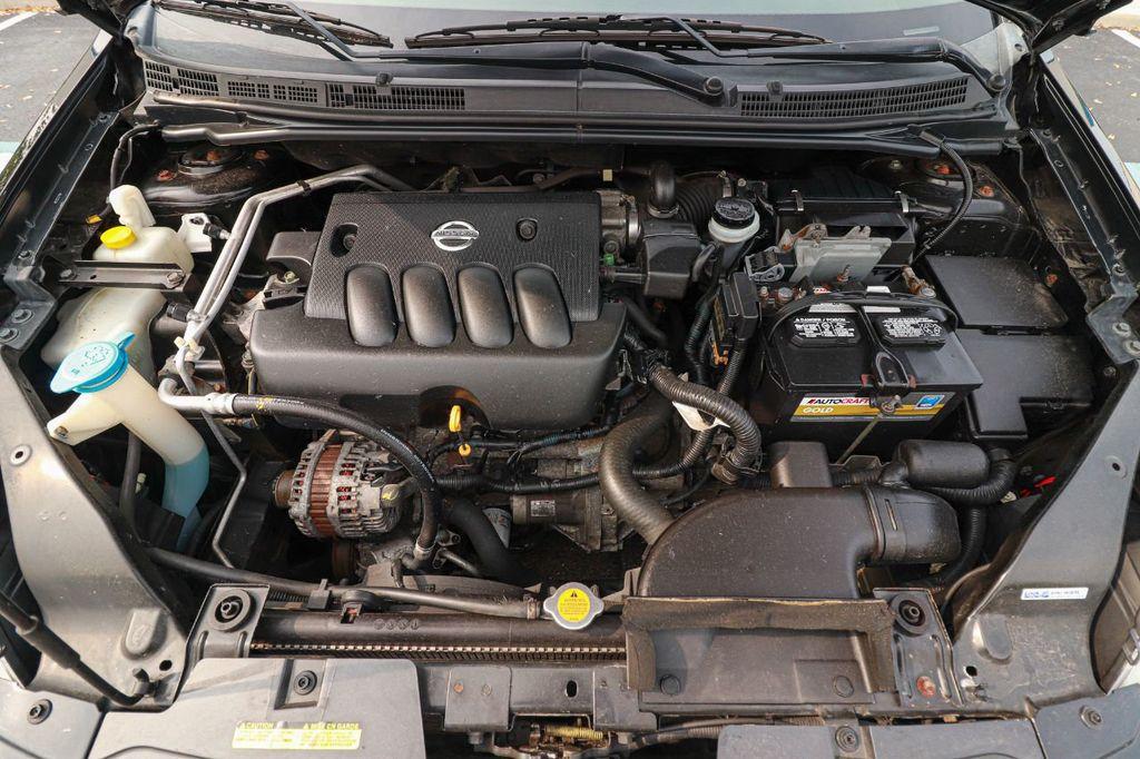 2008 Nissan Sentra 4dr Sedan I4 Manual 2.0 S - 18501244 - 11