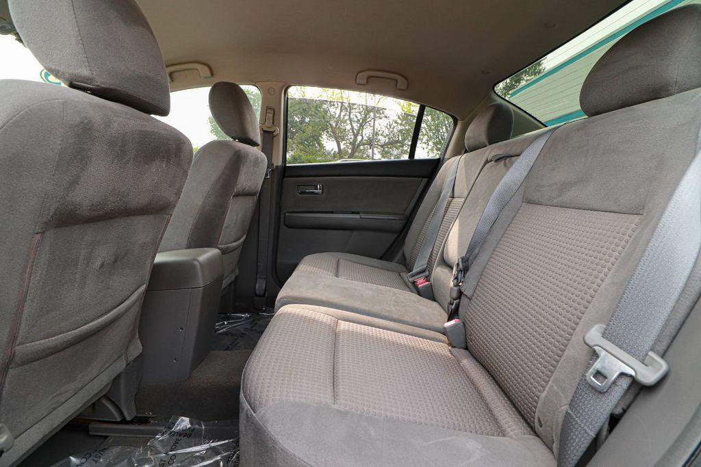 2008 Nissan Sentra 4dr Sedan I4 Manual 2.0 S - 18501244 - 13