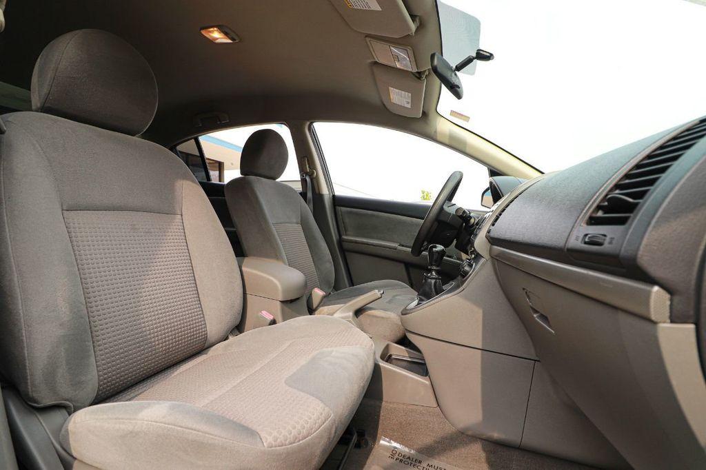 2008 Nissan Sentra 4dr Sedan I4 Manual 2.0 S - 18501244 - 15