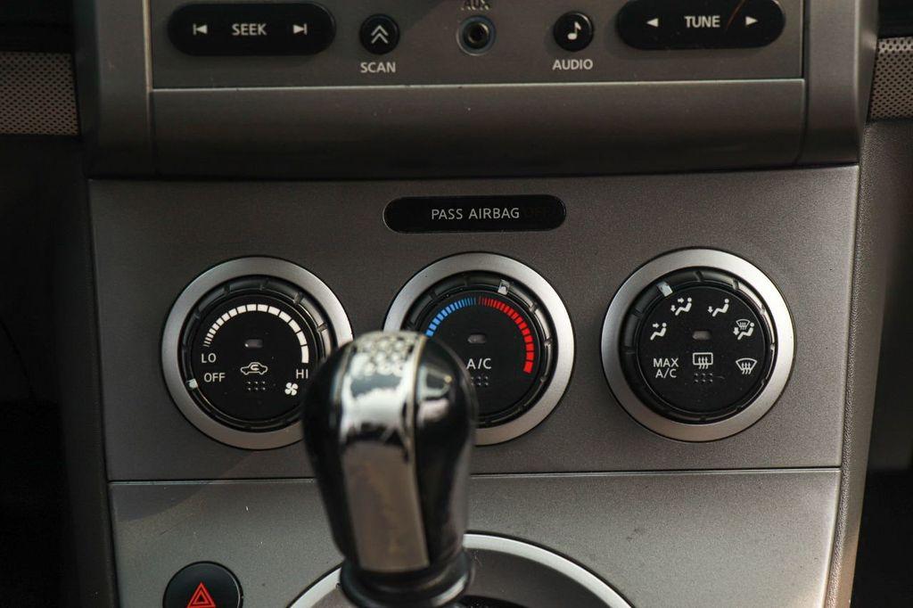 2008 Nissan Sentra 4dr Sedan I4 Manual 2.0 S - 18501244 - 23