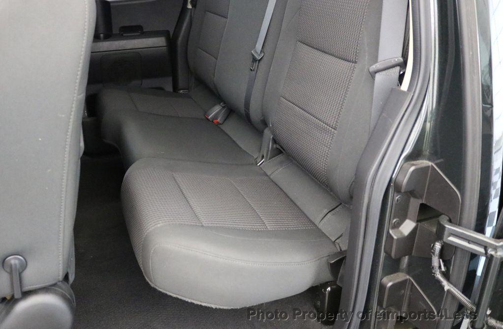 2008 Nissan Titan TITAN SE 5.6L V8 4WD ECXTENDED CAB LONG BED - 17323854 - 7