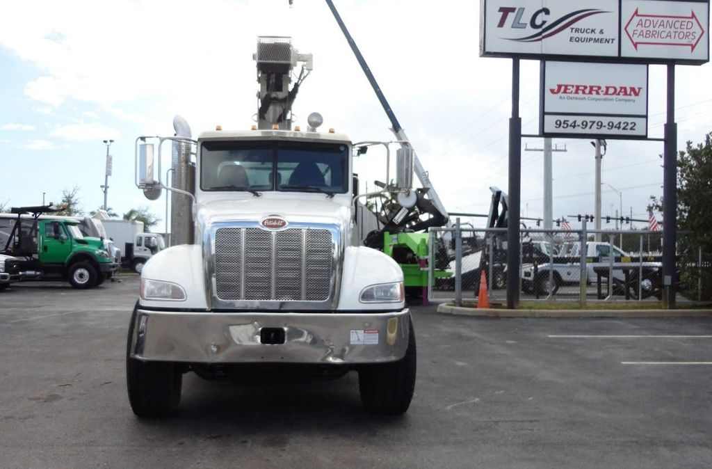 2008 Peterbilt 340 60FT MAX BOOM WITH 40K LIFT. NATIONAL 649E2 CRANE TRUCK - 17608999 - 11
