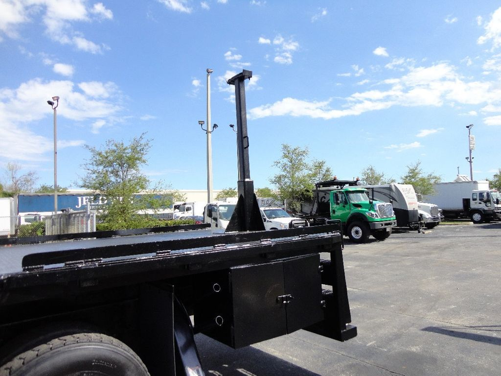 2008 Peterbilt 340 60FT MAX BOOM WITH 40K LIFT. NATIONAL 649E2 CRANE TRUCK - 17608999 - 51