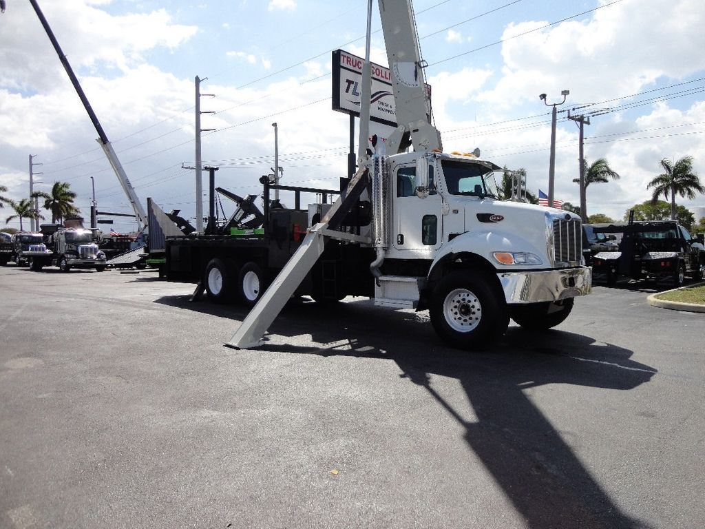 2008 Peterbilt 340 60FT MAX BOOM WITH 40K LIFT. NATIONAL 649E2 CRANE TRUCK - 17608999 - 58