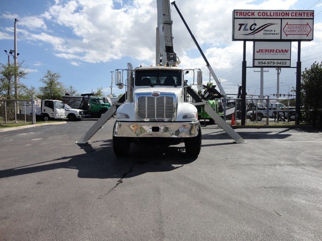 2008 Peterbilt 340 60FT MAX BOOM WITH 40K LIFT. NATIONAL 649E2 CRANE TRUCK - 17608999 - 59
