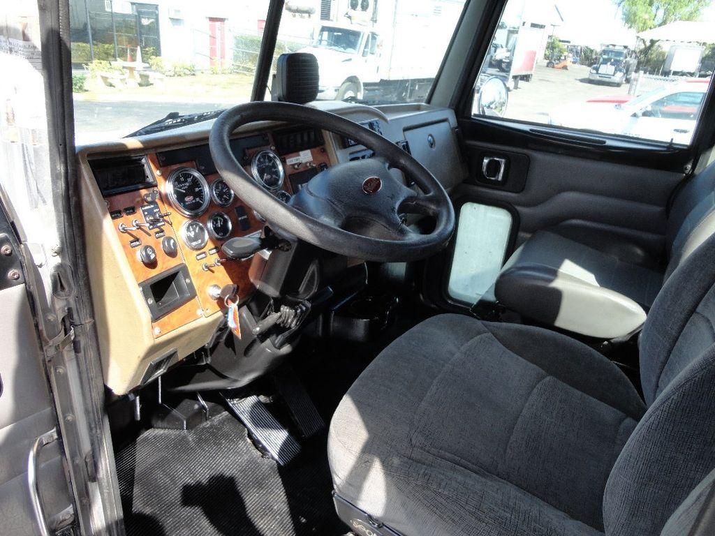 2008 Peterbilt 340 60FT MAX BOOM WITH 40K LIFT. NATIONAL 649E2 CRANE TRUCK - 17608999 - 64