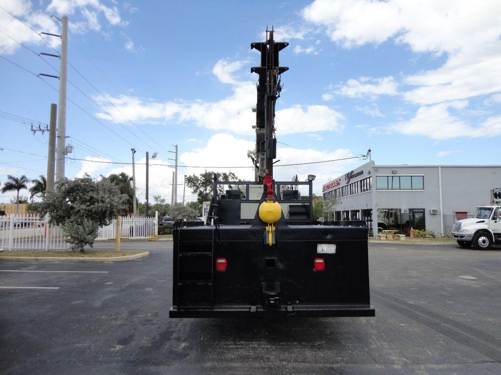 2008 Peterbilt 340 60FT MAX BOOM WITH 40K LIFT. NATIONAL 649E2 CRANE TRUCK - 17608999 - 7