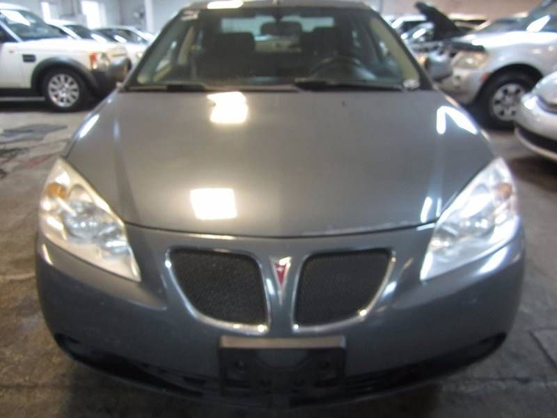 2008 Used Pontiac G6 Gt V6 At Contact Us Serving Cherry